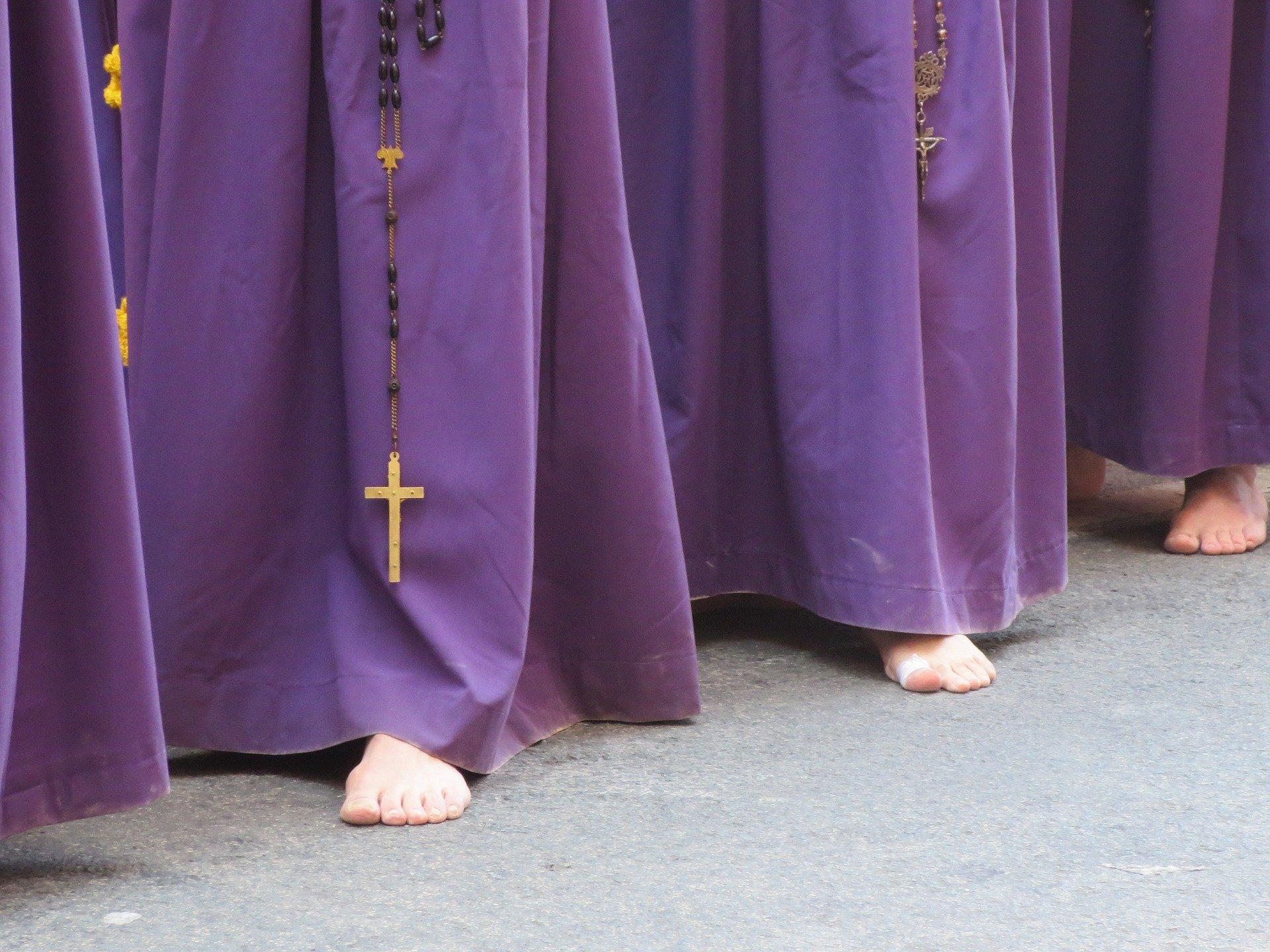 procesion nazarenos