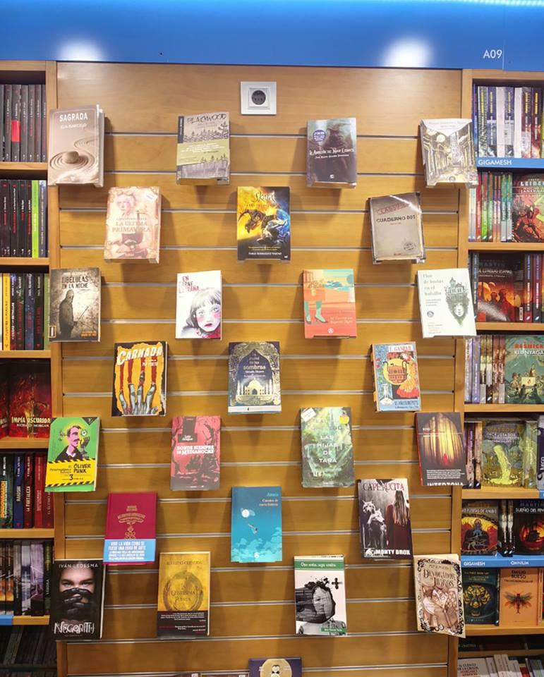 libreria comics