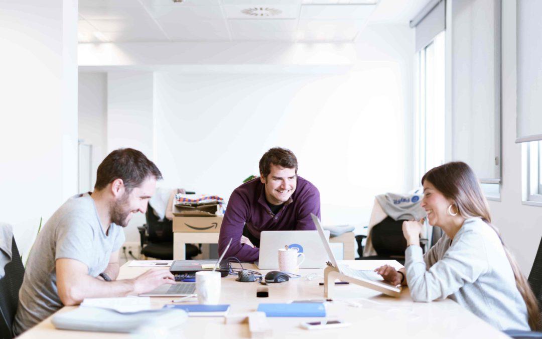 PayFit impartirá un ciclo de charlas sobre recursos humanos para pymes y emprendedores