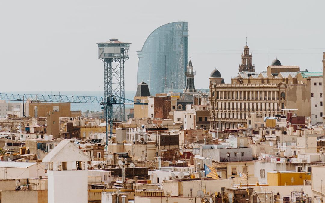 Smart Cities: la transformación de nuestras ciudades a través de la tecnología