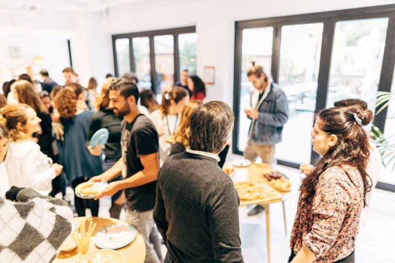 Eventos Barcelona Aticco