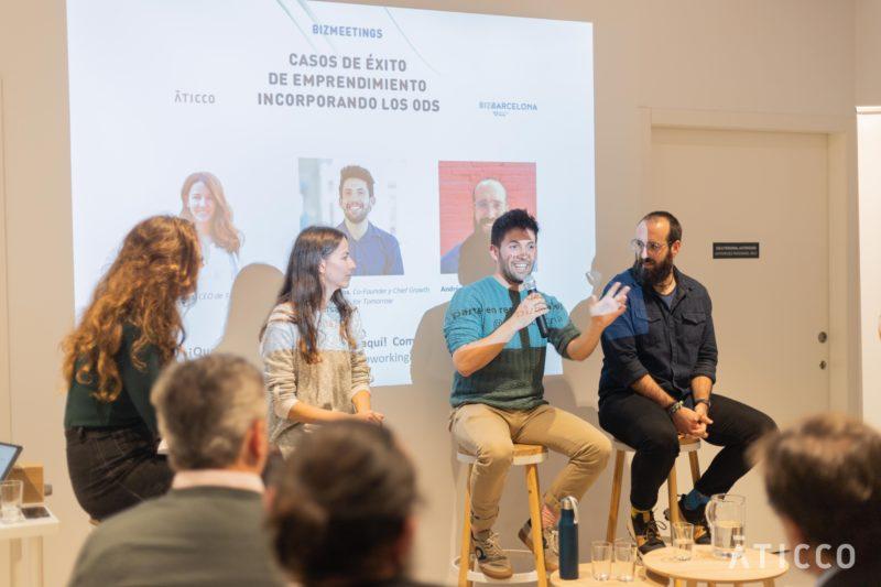 Los Objetivos de Desarrollo Sostenible, startups que han implantado los ODS en su modelo de negocio