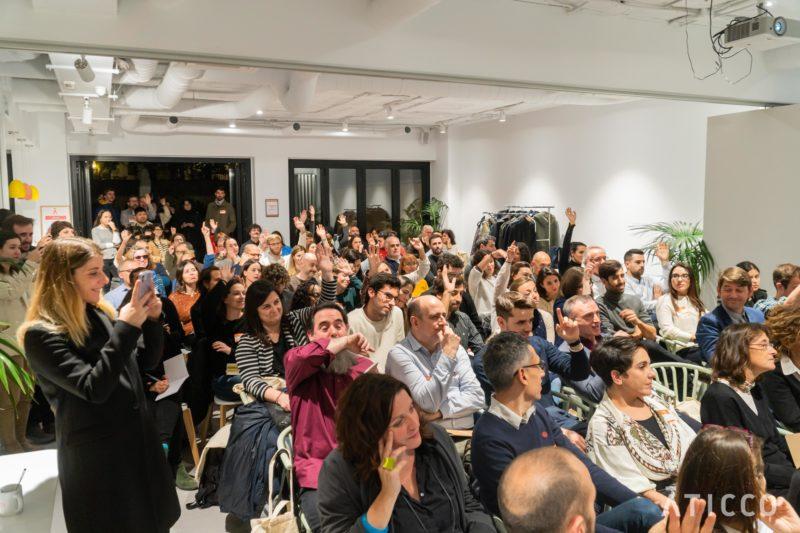 sostenibilidad, medioambiente y tecnología, evento en Aticco Verdaguer