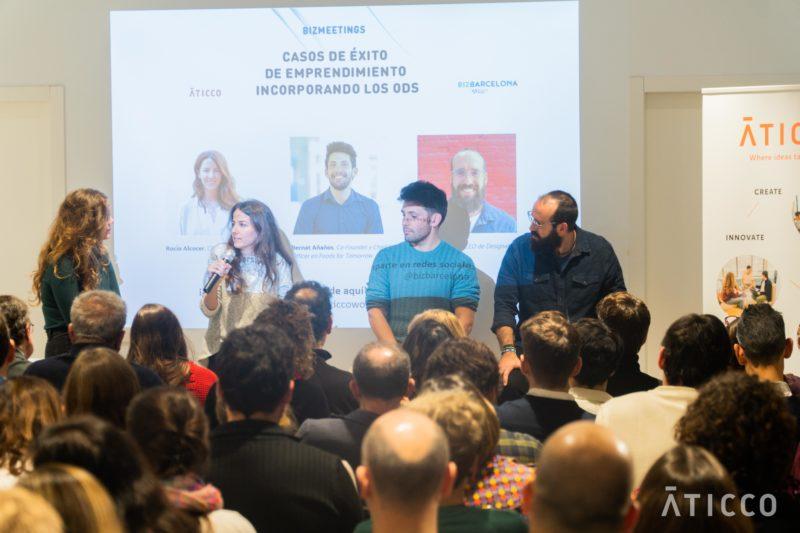 ods y startups