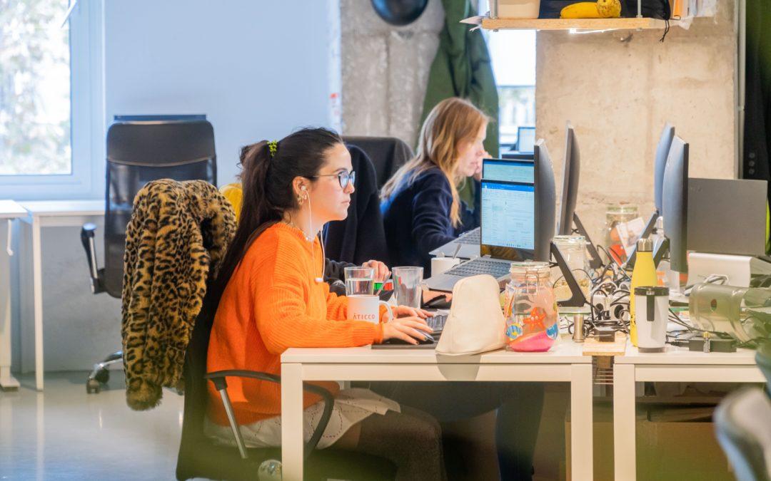 Los coworkings se reinventan tras el Covid-19