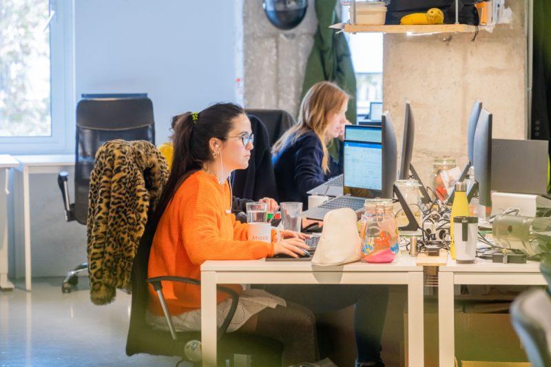 Los espacios de coworking se adaptan en esta crisis sanitaria del COVID-19