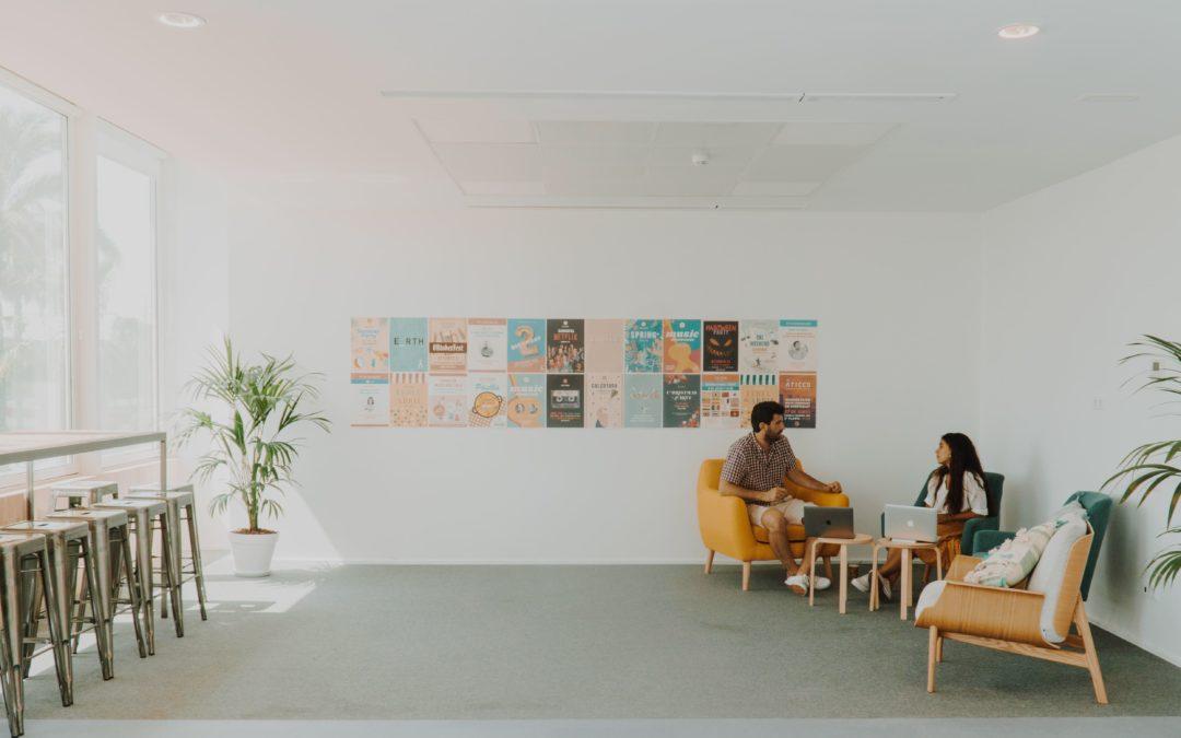 Prioridad a los espacios de trabajo flexibles: Adapta tu empresa en tiempos de crisis