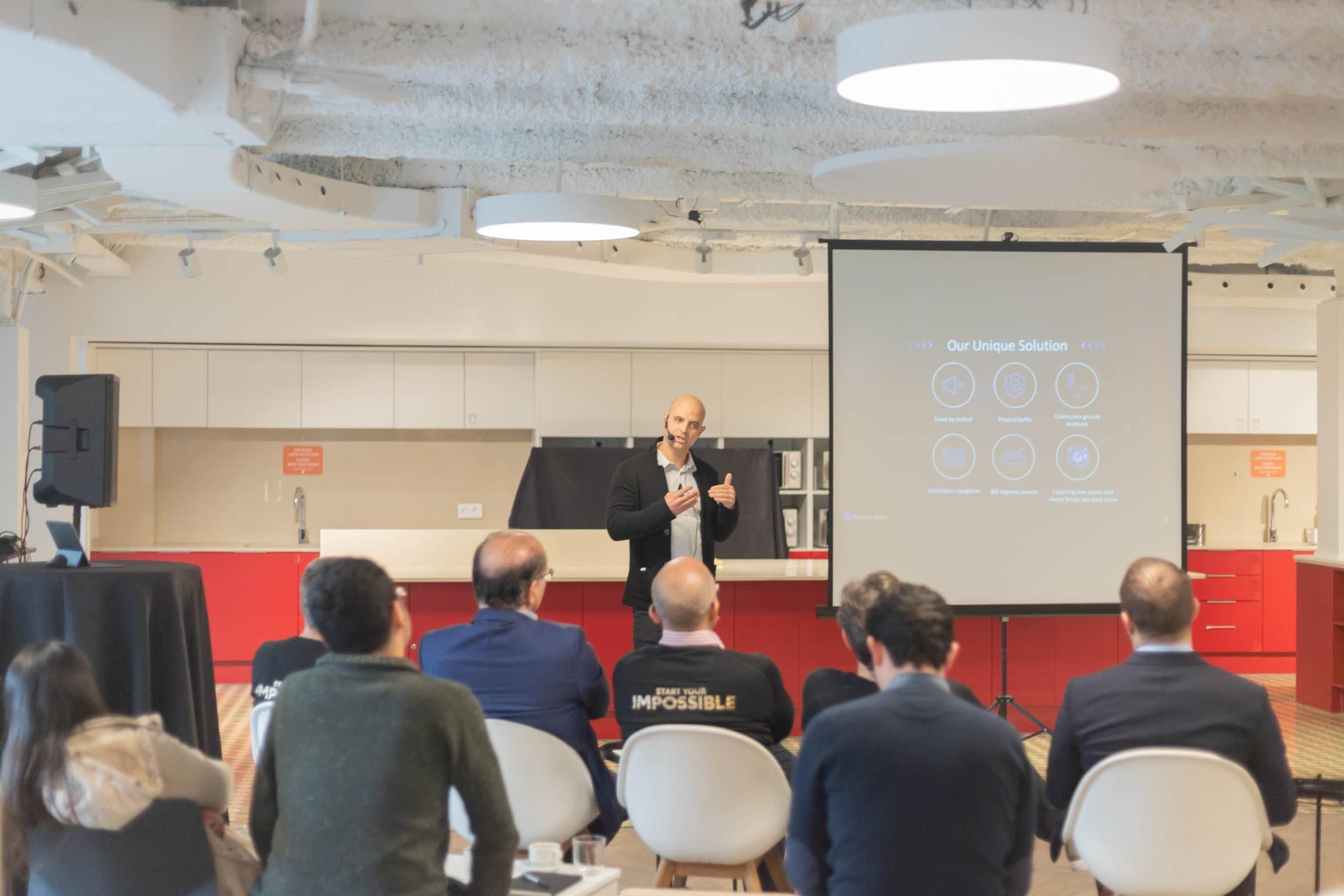 premios toyota startups en Aticco coworking