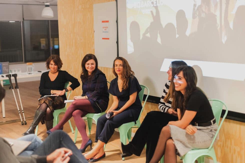 Celebramos el Día Internacional de la Mujer Emprendedora