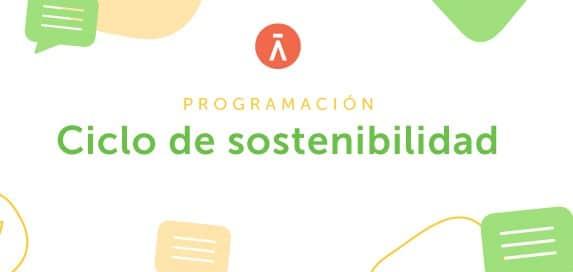 Celebramos el mes de la sostenibilidad en Aticco