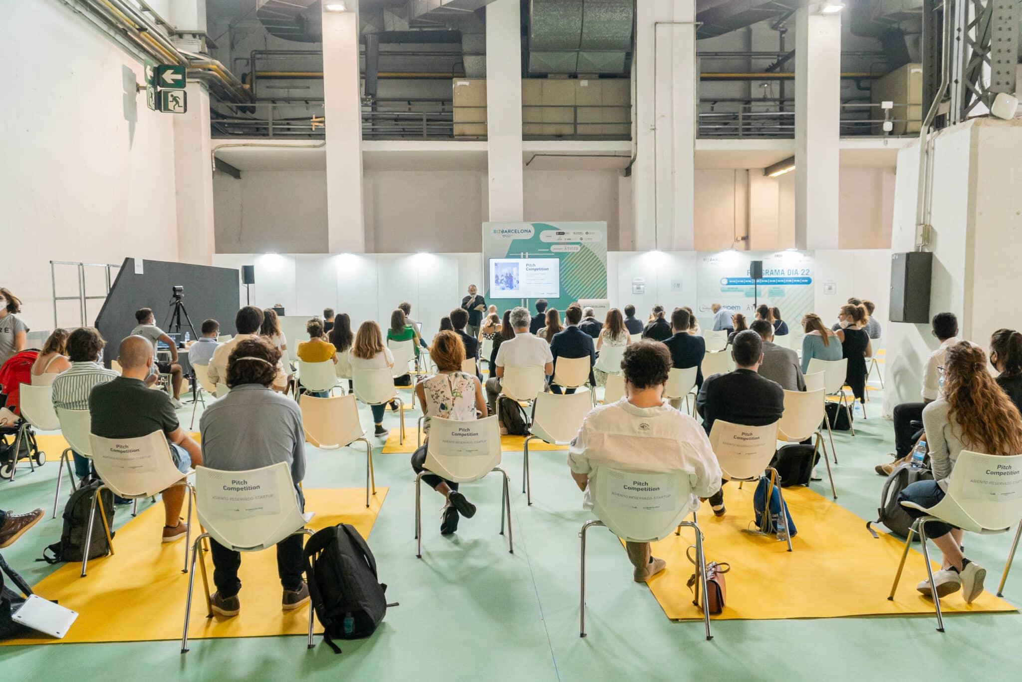 Los eventos más destacados para Startups en España